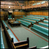 gramarye1971: chamber of the House of Commons (Commons Chamber)
