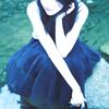 shizukanayoruni: (so blue)