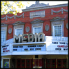 konsectatrix: An ornamented brick theater dating from the 1920's. (media)