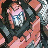 cliffjumper: (looking up - ain't that cute?)
