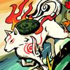 viesti: Amaterasu, from Okami (Amaterasu)