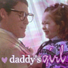 kalalanekent: (LS-Verse :: Clark Kala :: Daddy's Girl)