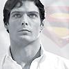 kalalanekent: (Kal-El :: B&W Shield)