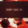 kalalanekent: (Clois :: Don't Give Up)