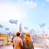 legoline: (Doctor Who - Zeppelins Over London)