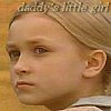 ladyfirestarter: (daddy's little girl)