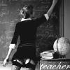 posterityofthedesert: (Hot for teacher)