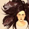 nightbird: (girls who dream of wolves)