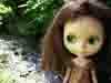 velvetina: (Nina at the river)