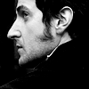 legoline: (North & South - Thornton BW)