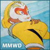 norah: Monkey King in challenging pose (Default)