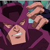 avengingarrow: (Wince)