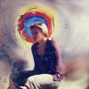 ekaterina: angel aurora (BSG: kara is persephone)