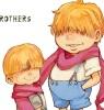 ceasetoexist: (Scarf brothers)
