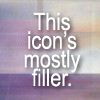 iconoclast: (filler) (Default)