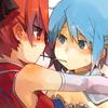 nachtmusik: (pocky game [Kyoko/Sayaka])