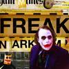 batsyx: (Batman: Joker Freak)