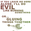 missbreese: (Quote: BtVS - gluing things together.)