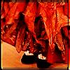 ithildin: (Vintage - Flamenco)