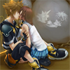 cigamerisedi: (kh :: young love - sora - kairi)