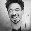 ithildin: (Media - RDJ Laugh)