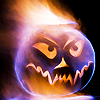 ithildin: (Holiday - Halloween Flaming Pumpkin)