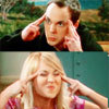 bellaluna: ([Big Bang Theory] Penny & Sheldon)