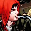prodigaljaybird: (Comics - Red hoodie.)