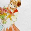 meidos: (hourou musuko * gift-giver)
