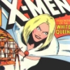 serafina: Emma Frost's first cover appearance on X-Men #131 ([X-Men] Emma's First Appearance)