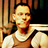 doctorfumbles: Tahmoh Penikett as Helo. A lolly in his mouth? HOT. ((doctorfumbles), BSG (helo))
