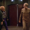 agapi42: Quark follows Odo (DS9 - Odo & Quark must you make me flail)