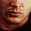 maleficent: (dean ₪ tight-lipped)