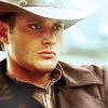 maleficent: (dean ₪ cowboy)