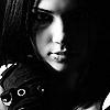 scarred_grin: (pyrrha shadows)
