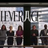 agapi42: The Leverage team (Leverage - Team Awesome)