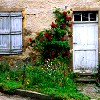 leplusbeau: (Paris - side door)
