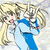 samuraimei: (Chicken go cluck-cluck; cow go moo)
