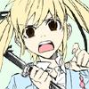 samuraimei: (My finger points.)
