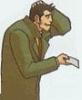 Detective Dick Gumshoe