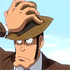 greatinspector: (Hat Replacement)