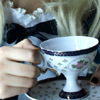curiousher: (Teacup)