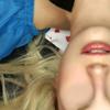 curiousher: (Upside down)