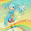 musical: (vocaloid ✪ love like a fairy tale)