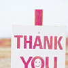 michi: misc {thank you} (thank you)