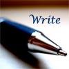 cloudshinebrightly: (write)