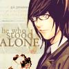 strangesingaporean: (Mikami - Alone)