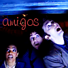 pepelequoi: Amigos! (Amigos!)