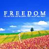 ceria: (freedom)