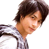handsomesempai: (gaku almost smiling at the camera)